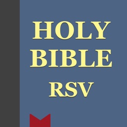 VerseWise Bible Revised Standard Version