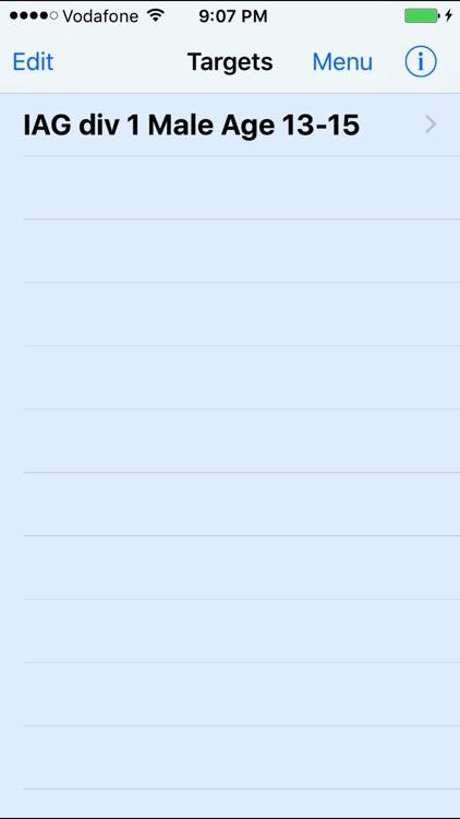 Swim PB Lite screenshot-3
