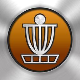 rEvolve Disc Golf