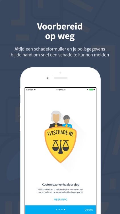 112schade App