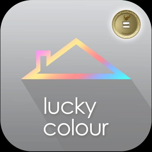 Lucky Colour & Living Style Pro by WMH109 Corporation