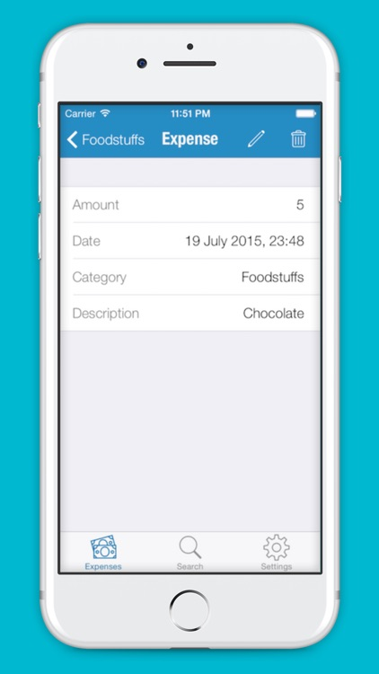 Expense Tracker Pro - Track your daily expenses screenshot-4