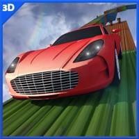 Impossible Tracks Car Driving 3D