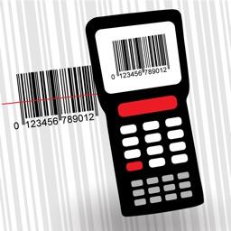 DataScan – flexible barcode scanner