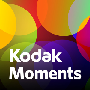 KODAK MOMENTS - Print photos, create gifts & cards Photo & Video app