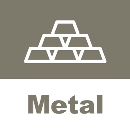 Easy Metal Tracker
