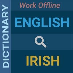 English : Irish Dictionary