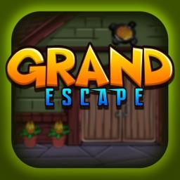 Grand Escape - Let's start a brain challenge