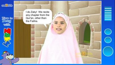 Time to Pray with Zakyのおすすめ画像5