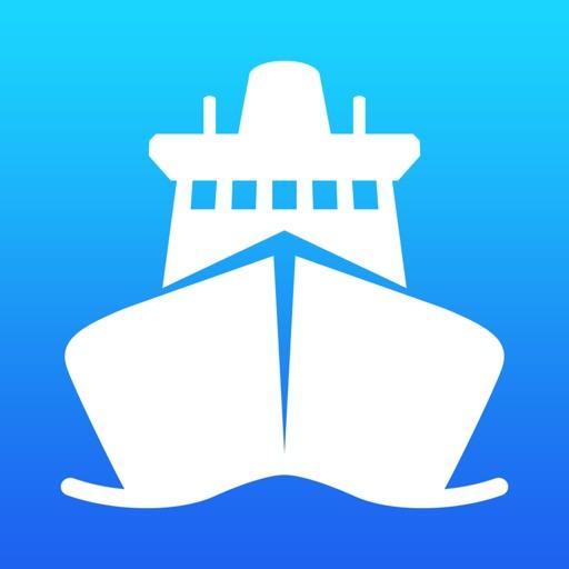 Ship Finder