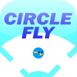Circle Fly - Survive In The Orbit Circle