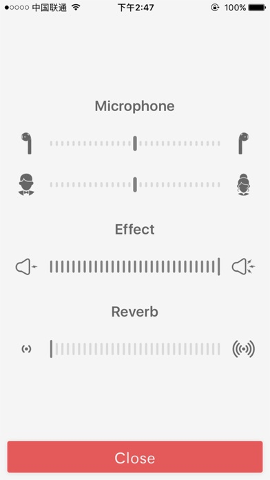 Microphone Mixer - Full Version
