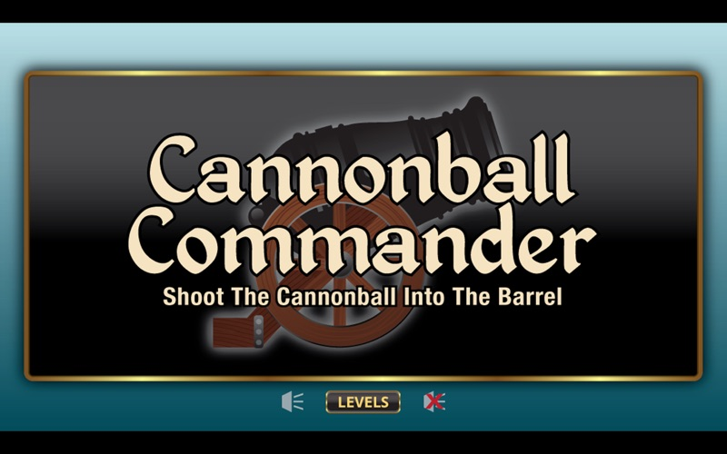 Cannonball Commander