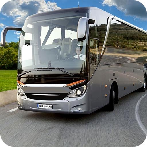Coach Bus Simulator Driving: Bus Driver Simulator