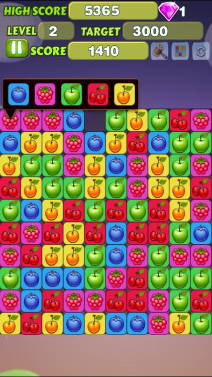 popfruit blast screenshot-2