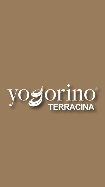 Yogorino Terracina app image