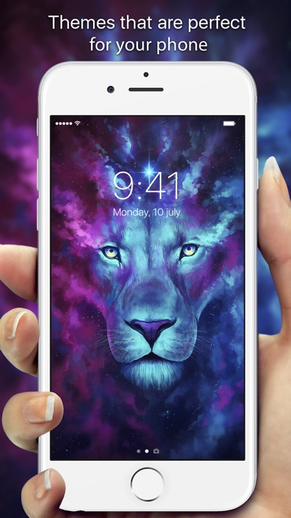 VIP Wallpapers Themes and Cool Backgrounds