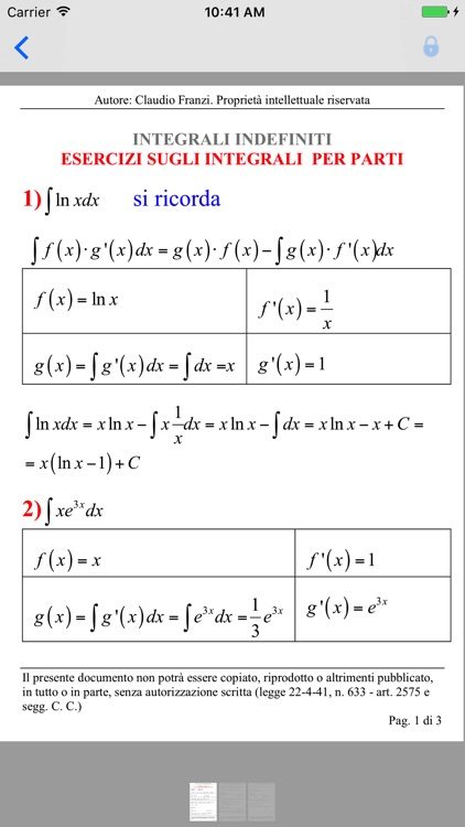 ∫Integrals screenshot-3