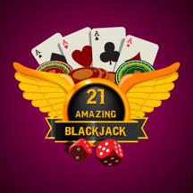 21 Amazing Blackjack