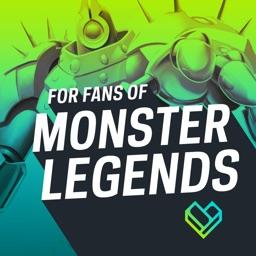 FANDOM for: Monster Legends