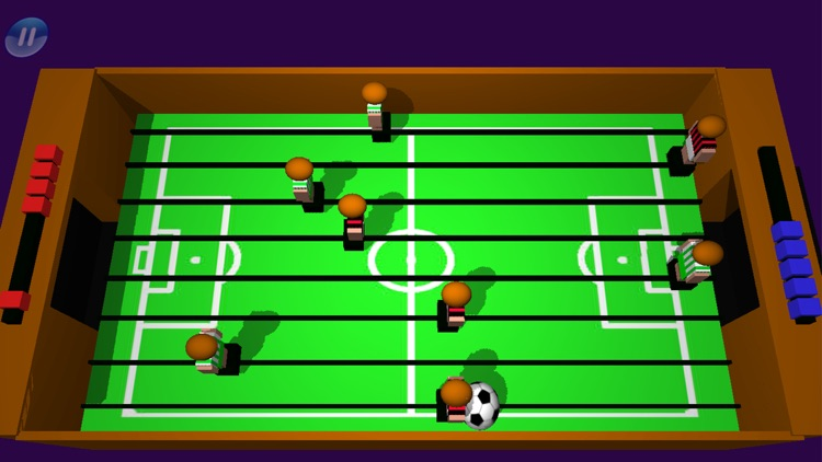Slide It Soccer 3d Pro screenshot-3