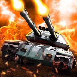 坦克世界大战:无尽星际争霸战区