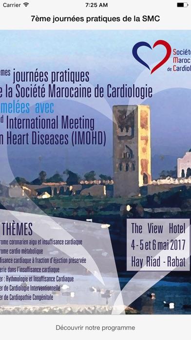 SMC Maroc app image