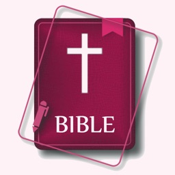 Women's Bible (KJV Audio Version with Red Letter)