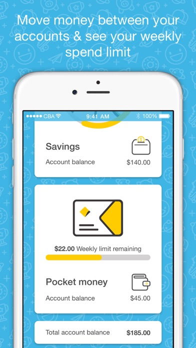 Download CommBank Youth for Pc
