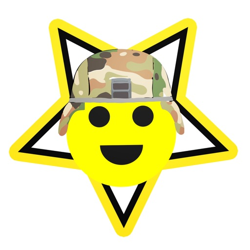 Army and Military Emojis and Stickers