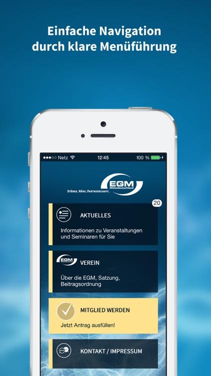 EGM screenshot-1