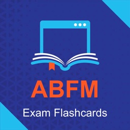ABFM Exam Flashcards 2017 Edition