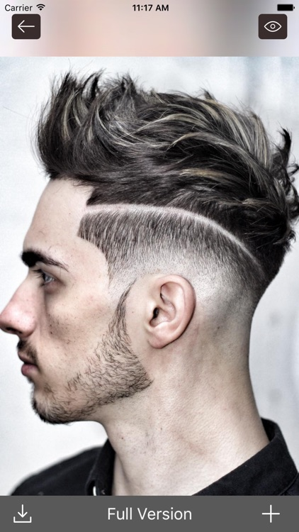 Hair Styles and Haircuts - Mens Hairstyle Makeover