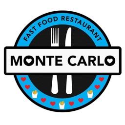 Monte Carlo App