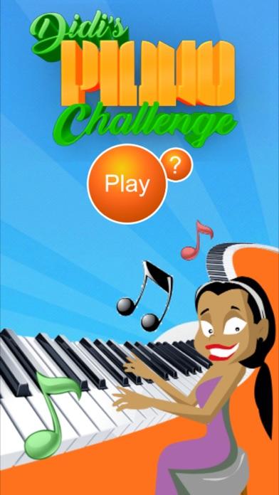 Didi's Piano Challenge-0