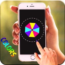 Crazy Wheel Color Picker