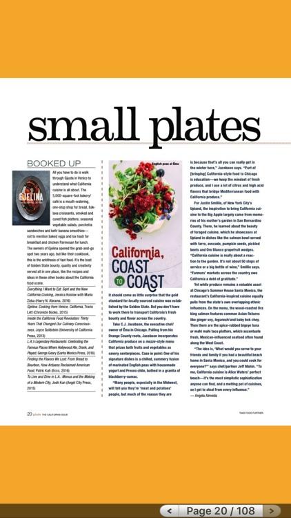 Plate Magazine screenshot-3