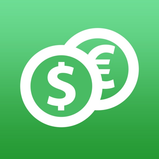 iAccount Manager - Manage accounts and money