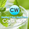 Carb Wise - Teresa Fernandes-Venter