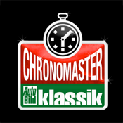 Chronomaster app review