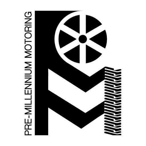 Pre-Millennium Motoring