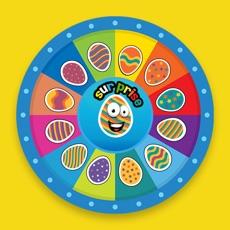 Activities of Wheel of Surprise Egg