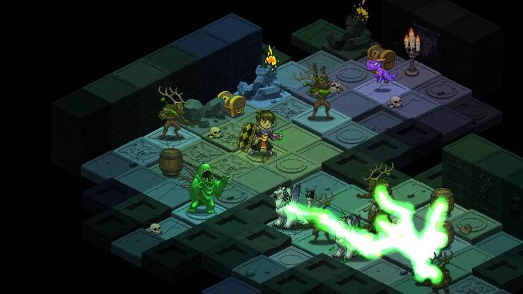 Rogue Wizards screenshot-4
