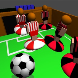Flick It Football 3d Pro