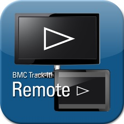 BMC Track-It! Remote Desktop Management