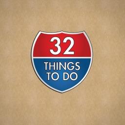 32 Things New York