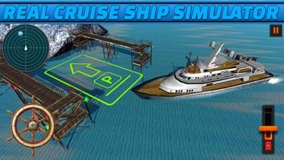 モーターボート駐車場とクルーズ船シミュレータ2017のおすすめ画像2