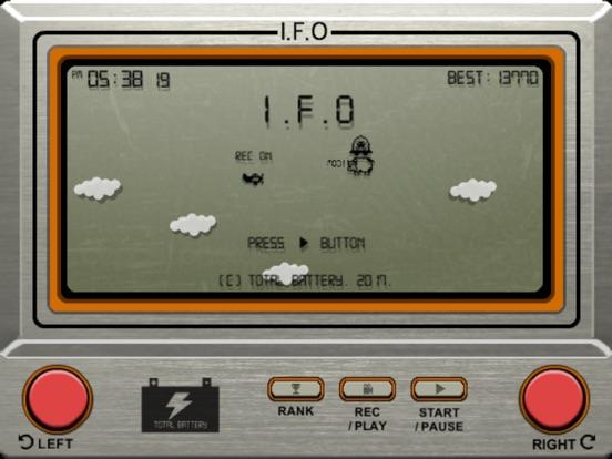 Screenshot #1 for I.F.O