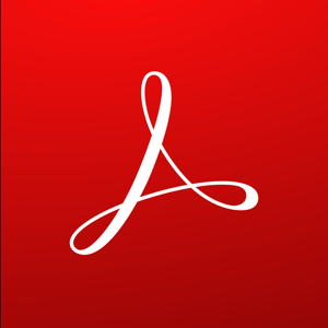 Adobe Acrobat Reader: View, Create, & Convert PDFs Business app