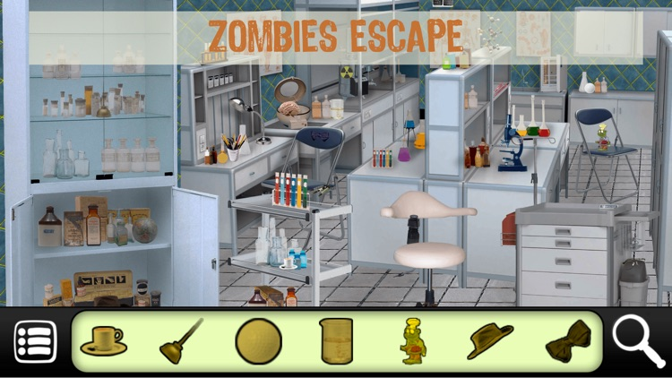 Hidden Objects Collection * screenshot-4